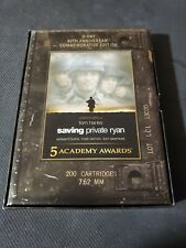 Saving Private Ryan (Dvd, 2004, 2-Disc Set, D-Day 60th Anniversary Edition (S8)