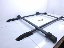 2005 JEEP GRAND CHEROKEE ROOF RACK ASSEMBLY + HARDWARE