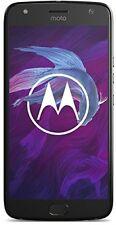 Motorola Moto X4 Dual-SIM 32 GB Super Black