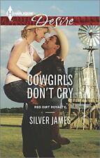Cowgirls Dont Cry (Red Dirt Royalty)
