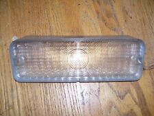 NOS 1970 LINCOLN PARKING LIGHT DOVY
