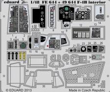 Eduard Zoom fe644 1/48 McDonnell F-4B ACCADEMIA fantasma