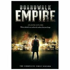 Boardwalk Empire:The Complete First Season /DVD BOX SET/FREE SHIPPING!!