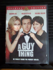 A Guy Thing DVD Like New Free Shipping