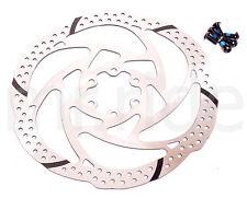 TRP Mountain Bike Bicycle Rotor For SPYRE,Quadiem SL,Disc Brake-180mm 1pc