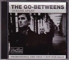 The Go-Betweens - Oceans Apart - CD (Yep Roc Promo 2005 U.S.A.)