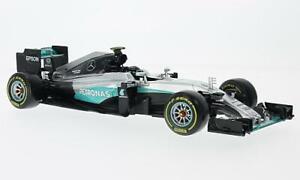 Mercedes AMG, 1:18, Bburago