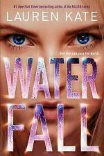 Waterfall (Teardrop), Kate, Lauren | Paperback Book | Acceptable | 9780385742689