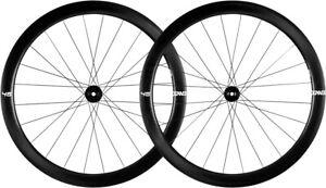 Enve Foundation Wheelset 45mm Disc 12/142 S11 CL