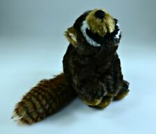 HYPER PET DOG TOY Raccoon Critter SQUEAKER- Floats- NWOT- Ships Free