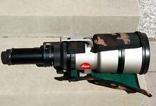 Lens Coat für LEICA Modulsystem-Objektivkopf  (APO-Telyt: 400/560/800)