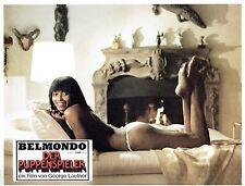 BELMONDO - Der Puppenspieler   (Original - Aushangfoto 5)