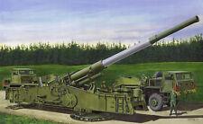 Dragon 7484 M65 Geschütz Atomic Annie 280mm Gun, Heavy, Motorized  Bausatz 1:72