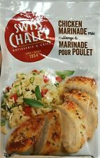 SWISS CHALET CHICKEN MARINADE MIX - QTY OF 10 - MADE IN CANADA