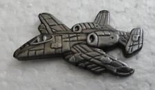 A-10 Warthog Aircraft Hat Pin