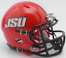JACKSONVILLE STATE GAMECOCKS NCAA Riddell SPEED Authentic MINI Football Helmet