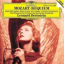 CD musicali classici e lirici vocale Leonard Bernstein