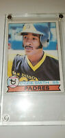 1979 TOPPS #116 OZZIE SMITH RC ROOKIE BASEBALL CARD PADRES CARDINALS HOF NICE
