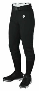 Demarini Fastpitch Softball Pants Women's Teamwear With Belt Loop WTC7605