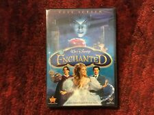 Disney : Enchanted with English and Spanish Audio : New DvD