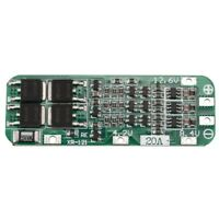 3S 20A Li-Ion Lithium Battery 18650 Charger PCB BMS Protection Board 12.6V  I1K3
