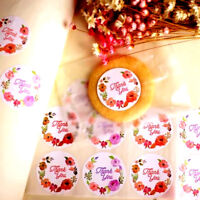65x  Vintage just for you series Seal Sticker Kraft Paper stickers gift sealinFO