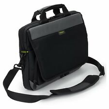 Targus CityGear Laptop Bag Slim Topload Case for 10 - 12-Inch Laptop - Black