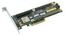 HP 504023-001 SAS 256mb RAID Controller PROLIANT P400