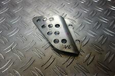 Kawasaki ZX 9 R ZX 900 B #o704# Fersenschutz links Schutz Ferse Fuß Verkleidung