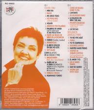 RARE 70s 80'S 2CDs+booklet AMAYA 1986-1989 seguimos juntos VOLVER latido ciudad