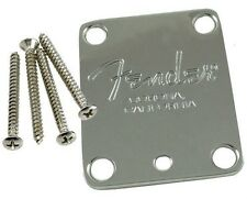 FENDER PLATE NECK, AM STD GUITAR (0991445100)