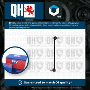 Anti Roll Bar Link fits LAND ROVER FREELANDER L359 2.2D Front Left or Right QH