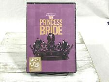 The Princess Bride (25th Anniversary Edition) Dvd New Sealed
