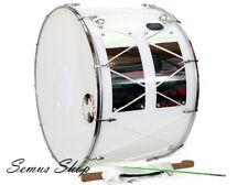Orientalische PLEXI Profi 52 cm. DAVUL Schlagzeug Davul Handmade mit LED (18)