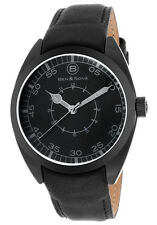 Ben and Sons Voyager Black Mens Watch BS-10014-BB-01-GA