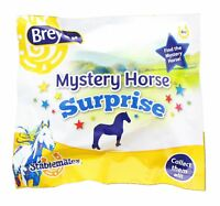 BREYER STABLEMATE MYSTERY HORSE SURPRISE NEW IN THE BAG BLIND BAG RANDOM CHOICE