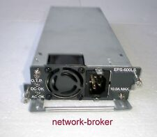Extreme Networks EPS-600LS  Model 10913 External AC Power Supply