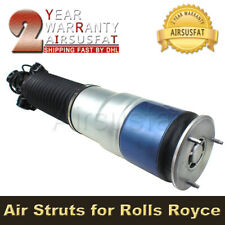 37126851605 Rear Left Air Suspension Shock Absorber For Rolls Royce Ghost 10-14