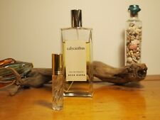 Acca Kappa Calycanthus Eau De Toilette 3ml Sample Glass Spray * Please Read*