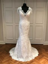 Ian Stuart Jagger Wedding Dress