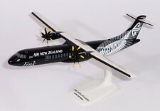 Air New Zealand ATR 72-600 Megamodels Plastic Snap Fit Model 1:100 Scale