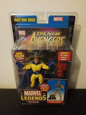 MIP 2006 TOYBIZ MARVEL LEGENDS SENTRY SHORT HAIR GIANT-MAN SERIES ACTION FIGURE