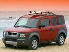 For Honda Element YH Door Check Repair Stopper Limiter Retainer 2002-2011 Set T3