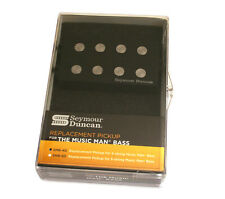 Seymour Duncan SMB-4D Ceramic  Magnet Pickup Music Man Bass New in Box Warranty