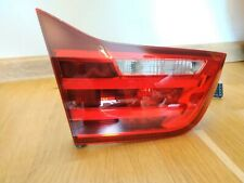 BMW 4 F33 Rear Left Tailgate Tail Light 7296101