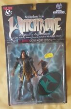 WITCHBLADE Nottingham Figurine. non ouvert. Top Cow