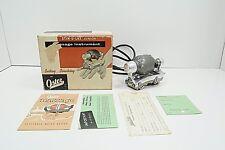Oster Stim U Lax Junior Model M4 Original Box And Manual Works