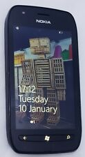 Nokia Lumia 710 - 8GB - Black (Unlocked) Smartphone Excellent Condition Sim Free