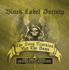Black Label Society - Song Remains Not the Same [New Vinyl]