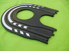 Micro Scalextric *NEW* 1/64 Hairpin Track Mint Straight From New Set #2